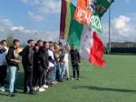 VENARIA - Venaria la Promozione è tua! I ragazzi di mister Pasquale affondano il Cirié 4-0 - immagine 3