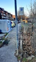 VENARIA - Degrado delle aree private: prime pulizie e nuove lettere dintimazione - FOTO - immagine 3