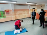 RIVOLI - Anche la scuola primaria Walt Disney è cardioprotetta - FOTO - immagine 3