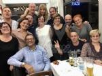 VENARIA - «Quelli della stradina»: i giovani delle vie Verdi e Boschis si ritrovano a distanza di anni - immagine 3