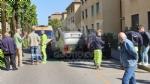 VENARIA - Si ribalta con lauto tra via Barbi Cinti e corso Matteotti: ferite madre e figlia - immagine 3