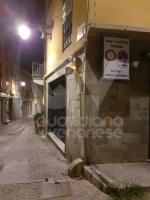 RIVOLI - Teppisti in azione a Ferragosto in piazza Matteotti: divelto un segnale stradale - FOTO - immagine 3