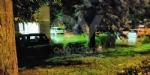 MALTEMPO - Tappeti di grandine, strade, cantine e garage allagati - FOTO - immagine 3