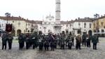 VENARIA - I musici venariesi del Giuseppe Verdi hanno festeggiato Santa Cecilia - FOTO - immagine 3