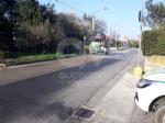 SAN GILLIO - Coronavirus, sanificate le strade. Cotterchio: «Prima il bene della nostra comunità» - immagine 3