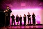 COLLEGNO - Successo per il «Teatro di giornata» al Centro Centeleghe - FOTO - immagine 3