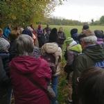 RIVOLI - Oltre 70 persone alla scoperta della collina morenica grazie a «Rivoli Città Attiva» - immagine 3
