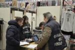 PIANEZZA - Attrezzi da palestra non a norma sequestrati dalla Finanza: multa da 40mila euro - immagine 3