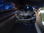 COLLEGNO - Scontro fra un carro attrezzi e una Megane: due feriti, tra cui un 44enne di Venaria - immagine 3