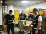 CASELLE - Commerciavano mascherine, gel e Covid-test di dubbia provenienza: farmacisti nei guai - immagine 3