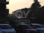 VENARIA - Incendio in un appartamento di via Dante: a fuoco il sacco dellimmondizia - FOTO - immagine 3