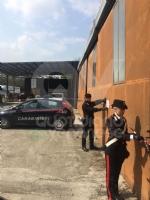 VENARIA-CASELLE - Discariche, bar e officine abusive: i carabinieri denunciano nove persone - immagine 3