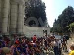 COLLEGNO - Un centinaio di ciclisti per il Gp De Filippis: anche dalla Nuova Zelanda - immagine 3