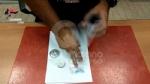 VENARIA-TORINO - La droga nascosta nelle lattine o nei pacchi pieni di alimenti: 7 arresti e 3 denunce - immagine 3