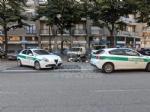 COLLEGNO - Scontro frontale in corso Orbassano a Torino: motociclista di Collegno muore sul colpo - immagine 3