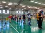 VENARIA - Successo per la gara interregionale di tiro con larco indoor del Sentiero Selvaggio - FOTO - immagine 3