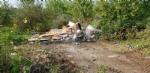 COLLEGNO - Sgombero area ex Mandelli. Casciano: «Per sicurezza e per tutelare le condizioni igienico-sanitarie» - immagine 3