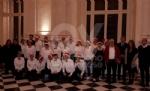 VENARIA - 420 partecipanti alla «Cena della solidarietà e della fratellanza» alla Reggia - FOTO - immagine 3