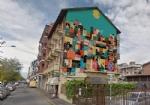 COLLEGNO - Sei nuovi murales per abbellire la città - LE FOTO - immagine 3