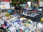 ALPIGNANO - La merce era pericolosa per la salute : maxi sequestro al mercato rionale - immagine 3
