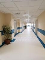 RIVOLI - Inaugurati il nuovo Day Hospital oncologico e gli ambulatori di Neurologia - immagine 3
