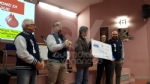VENARIA - LAvis premia gli studenti donatori di sangue del liceo Juvarra - immagine 3