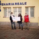 VENARIA - LAvis premia Erika, Virginia e Federico: eccellenze a scuola e nella donazione - FOTO - immagine 3