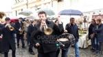 VENARIA - «Festa delle Rose»: un successo a metà per colpa della pioggia - immagine 3