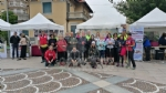 VENARIA - Festa delle Rose e Fragranzia 2018: neanche la pioggia evita il successo - LE FOTO - immagine 3