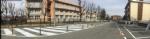 DRUENTO - Maggiore sicurezza nella zona delle scuole: ecco la nuova viabilità - FOTO - immagine 3