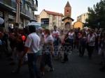 """ALPIGNANO/RIVOLI - Oltre 200 alla fiaccolata per ricordare Michele Ruffino e dire """"no"""" al bullismo - immagine 3"""