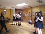 DRUENTO - In città le riprese del primo videoclip della «Accademia Danza e Spettacolo» - immagine 3