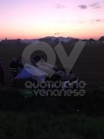 INCIDENTE IN TANGENZIALE - 23enne di Rivoli grave al Cto dopo lo schianto a Stupinigi - immagine 3