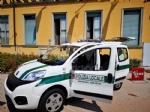 BORGARO - Un Fiat Qubo e le body-cam: ecco le novità per la Polizia Locale - immagine 3