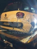 INCIDENTE IN TANGENZIALE - Maxi scontro tra cinque auto: sei persone ferite - FOTO - immagine 7
