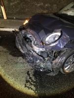 INCIDENTE IN TANGENZIALE - Maxi scontro tra cinque auto: sei persone ferite - FOTO - immagine 3