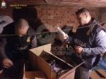 GRUGLIASCO - Sequestrati abiti da carnevale, giocattoli e trucchi potenzialmente pericolosi - immagine 3