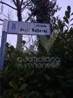 GIVOLETTO - Giallo in strada degli Anterei: animale scuoiato e chiuso in un sacco nero FOTO - immagine 3