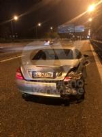RIVOLI - Provoca un incidente in tangenziale con la sua moto: era ubriaco - immagine 3