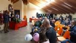 VENARIA - LAvis dona alla città quasi 4mila euro per lacquisto di nuovi giochi per i bambini - immagine 3