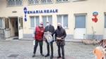 VENARIA - «Castagnata Avis»: un vero successo, anche con distanziamento e mascherina - immagine 3
