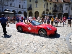 VENARIA - Le auto più belle e suggestive hanno invaso il centro storico della Reale - immagine 6