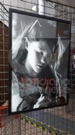 VENARIA - La pioggia non ha fermato le iniziative per la Giornata contro la violenza sulle donne - immagine 3