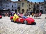 VENARIA - Le auto più belle e suggestive hanno invaso il centro storico della Reale - immagine 3