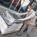 COLLEGNO - Grazie alla ditta Tover, la città può contare su 650 flaconi di gel igienizzante - immagine 3
