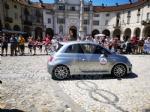 VENARIA - Le auto più belle e suggestive hanno invaso il centro storico della Reale - immagine 9