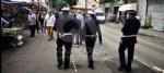 VENARIA - Mercato del sabato in viale Buridani: la «prima» è buona - immagine 3