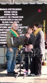 VENARIA - La Reale dice «no» alle mafie partecipando alla «Giornata della memoria e dellimpegno» - immagine 3