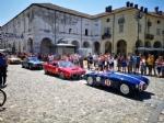 VENARIA - Le auto più belle e suggestive hanno invaso il centro storico della Reale - immagine 15