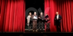 VENARIA - Al Concordia le associazioni protagoniste al «Concerto degli Auguri» - immagine 3